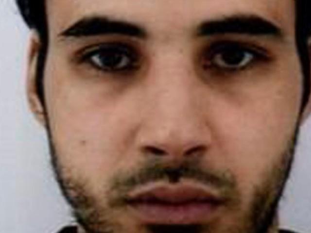 Anschlag in Straßburg: Polizei fahndet öffentlich nach Chérif Chekatt