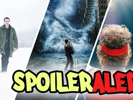 Spoiler Alert #54 | Diese Filme bringen uns den Weltuntergang | Podcast
