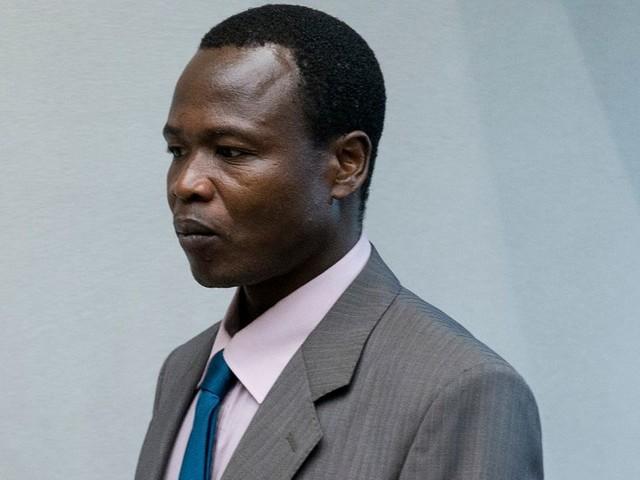 Terror in Uganda: Ex-Kommandant der LRA muss für 25 Jahre ins Gefängnis