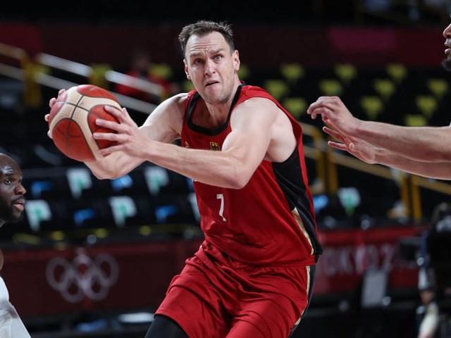 Olympia: Basketball: Deutschland vs. Australien bei Olympia 2021 live im TV, Livestream und Liveticker