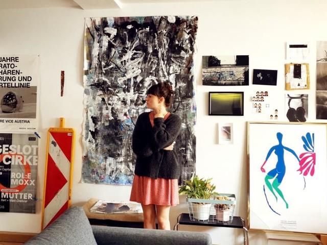 Ein Fotoprojekt zeigt, wie die Menschen in Wien wohnen