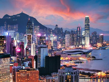 Hongkong: Erste Verurteilung nach umstrittenem Sicherheitsgesetz