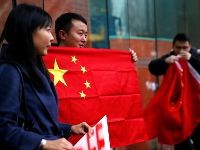 Huawei-Konflikt: Chinas rücksichtslose Revanche