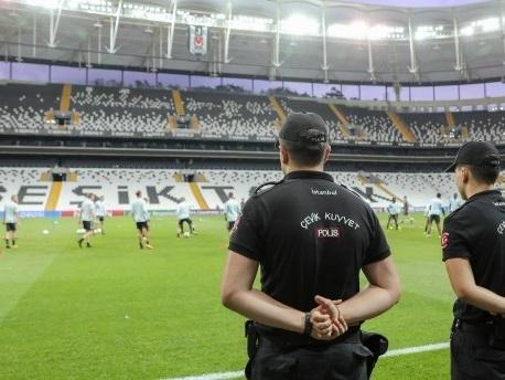 Champions League: Ausnahmezustand am Leipziger Sehnsuchtstag