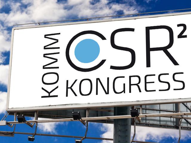 Die Netzpiloten sind Partner des CSR Kommunikationskongresses 2017