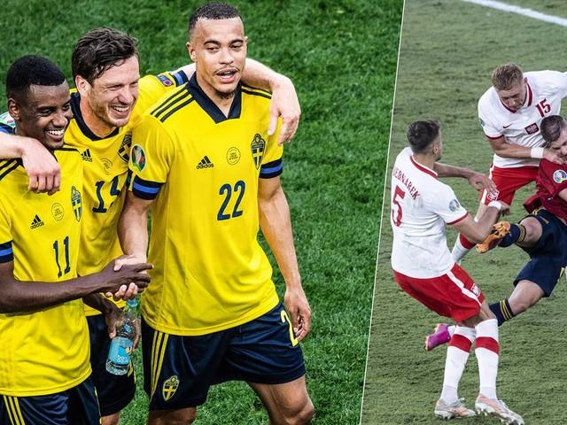 Spanien und Polen wanken, Schweden schon weiter: Die Ausgangslage in Gruppe E