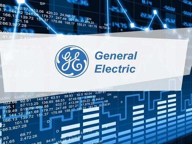 General Electric-Aktie Aktuell - General Electric gewinnt 1,4 Prozent
