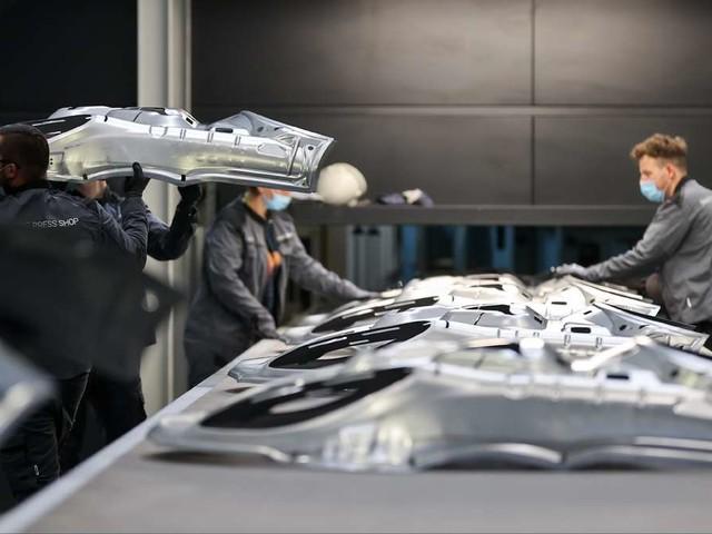 Hohe Nachfrage, aber kein Nachschub: Materialmangel bedroht Wirtschaftsaufschwung in Deutschland