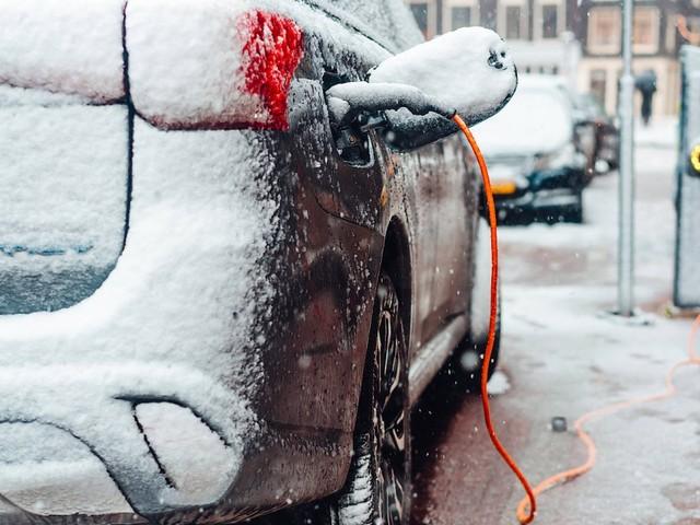 Steigende Verkaufszahlen: Norwegen im Elektroauto-Rausch