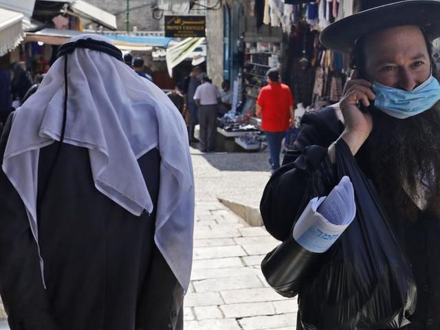 Israels zweiter Lockdown: Nur noch zehn beim Gebet
