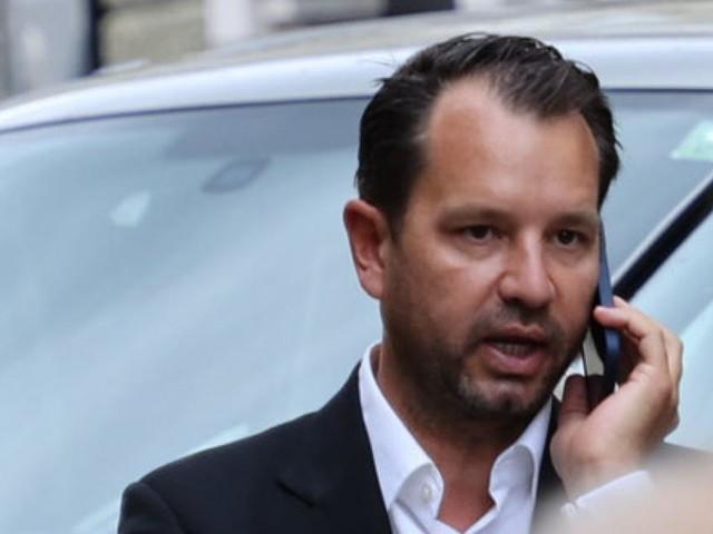 Thomas Schmid: Der Handy-Man, der das Land erschüttert