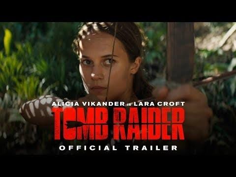 Der Trailer zum Tomb Raider Reboot verspricht eine treue Adaption des Reboot-Spiels