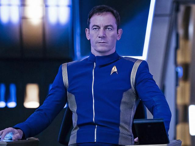 """""""Star Trek: Discovery"""" auf Netflix: Neue Folgen starten ab Montag"""