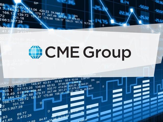 CME-Aktie Aktuell - CME fällt 1,9 Prozent