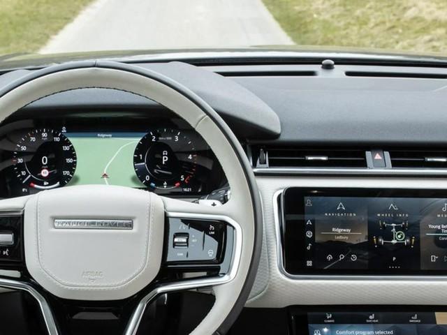 Smarte Autos: Das alles steckt in modernen Fahrzeugen