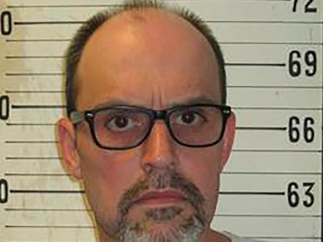 Blinder Insasse wegen Mordes an seiner Freundin hingerichtet