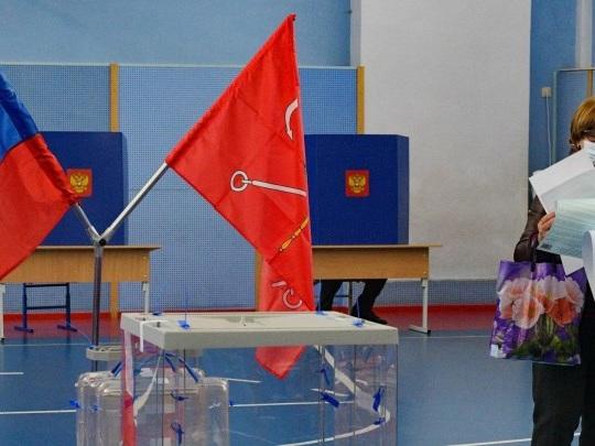 Russland - Letzter Tag der Parlamentswahl