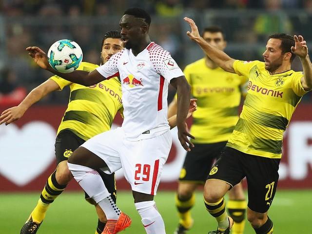 Achtelfinale - Auslosung der Europa League im Live-Ticker: Der BVB kann auf RB Leipzig treffen