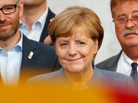 Alles ausgezählt: Herbe Verluste für Union und SPD