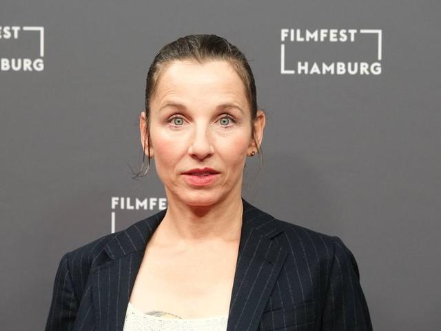 """Meret Becker und Ken Duken zu ihren #allesdichtmachen-Videos: """"Aktion nach hinten losgegangen"""""""