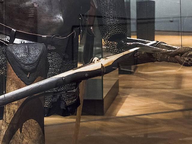 Ausstellung zur Armbrust: Hightech-Waffe des Mittelalters
