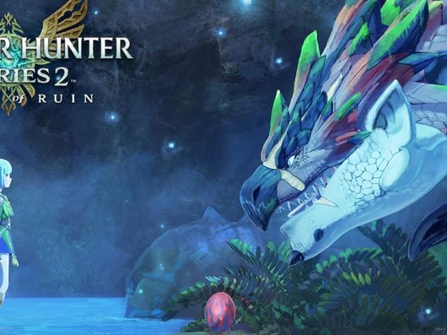 Monster Hunter Stories 2: Wings of Ruin wurde mehr als eine Million Mal ausgeliefert