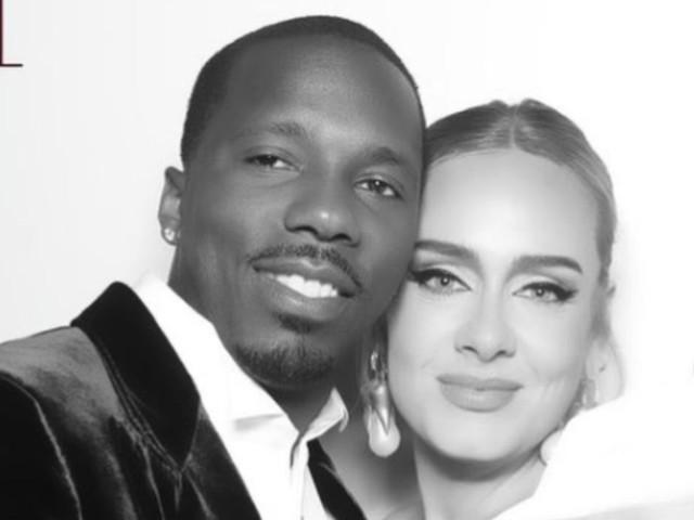 Er ist Sportagent: Adele zeigt sich auf Instagram erstmals mit ihrem neuen Freund
