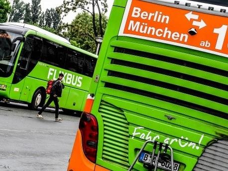 Fernbus-Tickets werden teurer