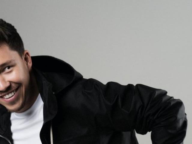 Nico Santos: Er schreibt die Hits von Bushido und Helene Fischer