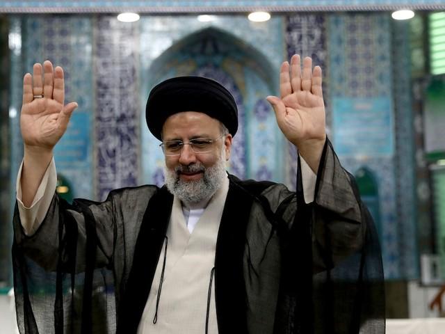 Machtwechsel im Iran - Erzkonservativer Hardliner Raeissi gewinnt Präsidentenwahl