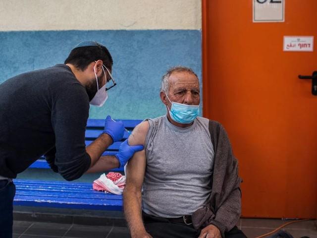Vakzine zu kurz vor Verfallsdatum: Palästinenser kündigen Vereinbarung zum Impfstoff-Tausch mit Israel