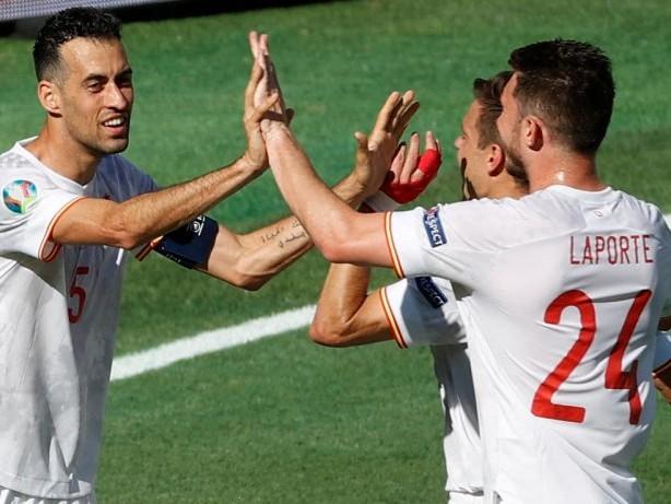 Fußball-EM: Spaniens Wandlung: Eine Mannschaft zwischen den Extremen