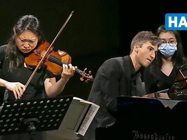 Kammermusikgemeinde startet stark in die neue Saison