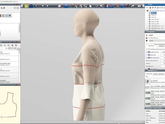 Mehr Tempo, weniger Verbrauch: Bonprix setzt auf 3D-Simulator von Assyst