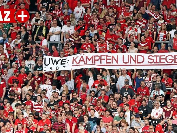 RWE-Kolumne: Regionalliga mit Rot-Weiss Essen ein Premiumprodukt
