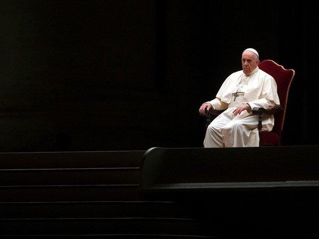 Papst Franziskus nennt Kindesmissbrauch »psychologischen Mord«