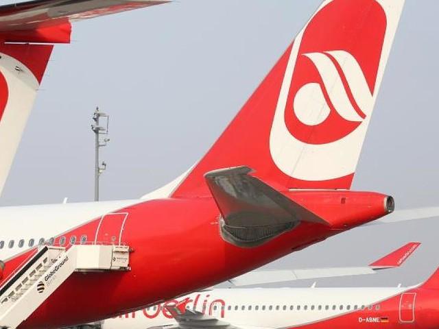 +++ Air Berlin im News-Ticker +++ - Letzter Air-Berlin-Langstreckenflug geht am 15. Oktober