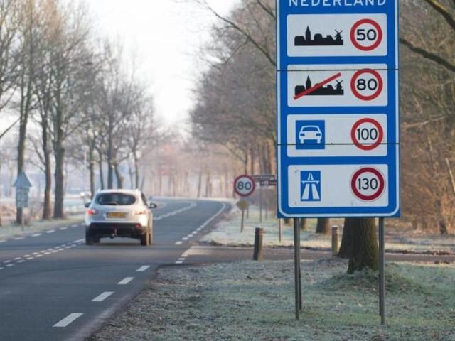 Bußgeldbeträge erhöht: Höhere Strafen für Verkehrsverstöße in den Niederlanden