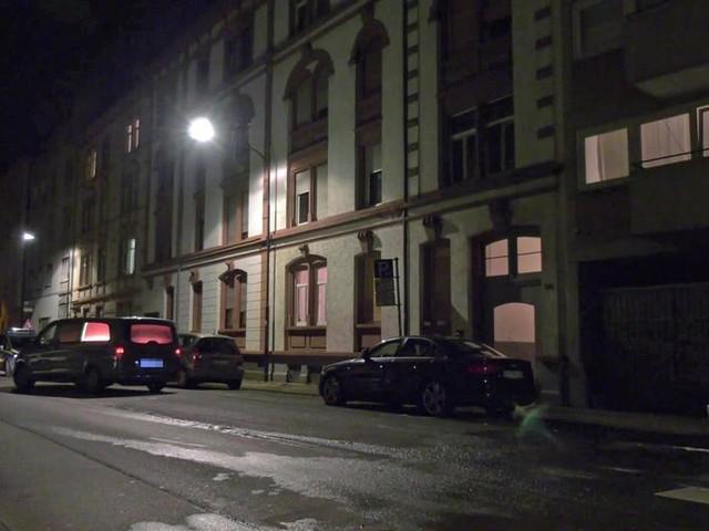 Brand in Offenbach: Leiche nach Löscharbeiten gefunden