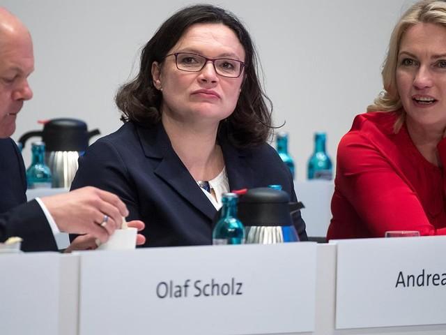 Familiennachzug - SPD will Gefährder einbeziehen - Kommentar