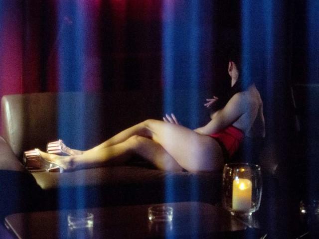 Mann besucht Prostituierte - was er für sein Geld bekommt, schockiert