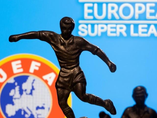 Super League ist nun ein Fall für den Europäischen Gerichtshof