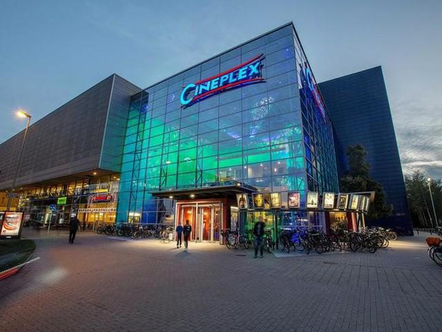 Münsterland: Cineplex in Münster bleibt weiter geschlossen
