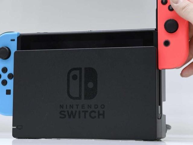 Nintendo Switch: Update ermöglicht endlich Anschluss von Bluetooth-Kopfhörern