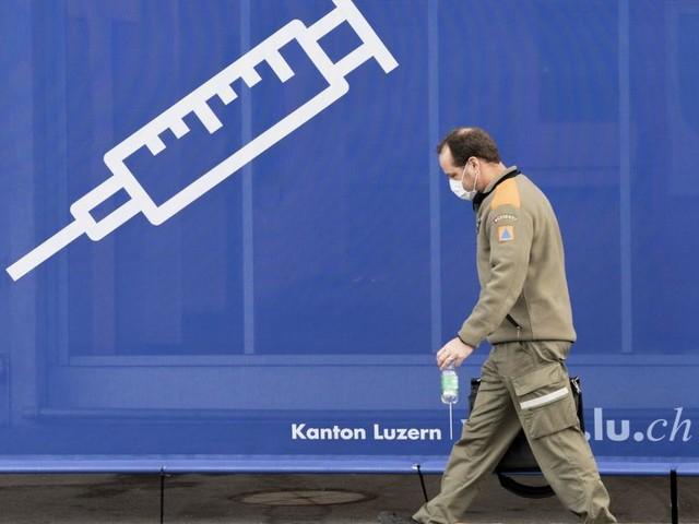 Warum die Impfquote in der Schweiz so niedrig ist
