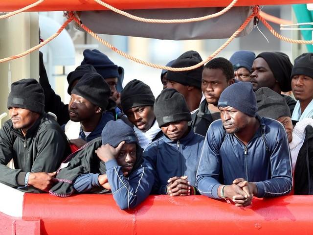 Sorge um wachsende Flüchtlingszahlen in der EU steigt