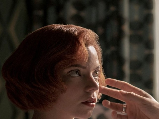 """Sexismus in """"Das Damengambit"""": Schachspielerin verklagt Netflix auf fünf Millionen Dollar"""