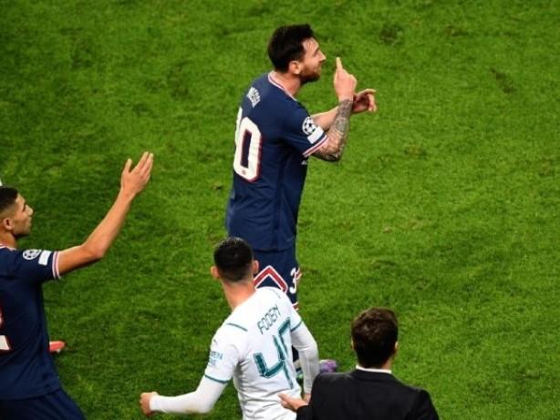 Premierentor für Messi - Sensationspleite für Real