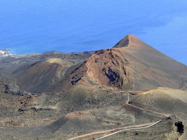Kanaren: Tausende kleine Erdbeben: Auf La Palma droht ein Vulkanausbruch