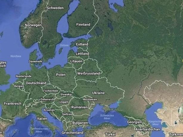 Ruthenium-106: Strahlung in Europa: Spur führt zu russischer Atomanlage